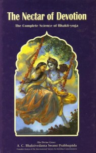 the-nectar-of-devotion